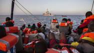 Τα περάσματα των μεταναστών από το Ιόνιο και τη Δυτική Ελλάδα