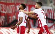 Champions League: Πάνοπλη στην Αθήνα η Μπάγερν