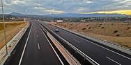 Ολυμπία Οδός: Ολιγόωρος αποκλεισμός κυκλοφορίας στον κόμβο Αγίων Θεοδώρων