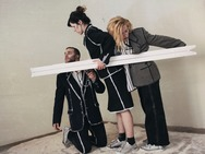 Σεμινάριο χορού και σωματικού θεάτρου από την ομάδα Α(r)CT στο Dansarte