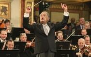 Ο παγκοσμίου φήμης μαέστρος Ζούμπιν Μέτα έδωσε την τελευταία του συναυλία!