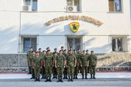 Επίσκεψη Αρχηγού Γενικού Επιτελείου Στρατού στην Περιοχή Ευθύνης του 10ου Συντάγματος Πεζικού