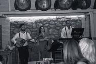 Παρίσης - Βαρβαρέσου - Ακριβός Live στις Χάντρες 21-10-19