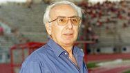 Έφυγε από τη ζωή ο προπονητής Χρήστος Αρχοντίδης