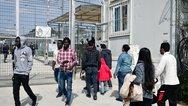 Χιλιάδες αφίξεις μεταναστών τον Οκτώβριο - Έδιωξαν 200 αλλοδαπούς από τα Βρασνά (video)