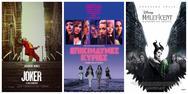 """Αιγιάλεια: Συνεχίζει ο «Τζόκερ» ενώ έρχεται η Ατζελίνα Τζολί με το """"Maleficent""""στον κινηματογράφο Απόλλων"""