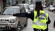 Αυξημένα μέτρα της τροχαίας ενόψει του τριημέρου της 28ης Οκτωβρίου