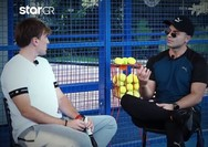 Claydee: «Στην Αλβανία που πήγα να τραγουδήσω δεν γνώριζαν ότι είμαι Αλβανός» (video)