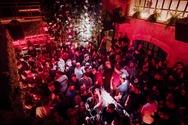 Heavy Pins & Freespirit, έβαλαν 'φωτιά' στο Oikos Bar! (φωτο)
