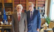 Στα Καλάβρυτα ο Πρ. Παυλόπουλος, για τα 76 χρόνια από το Καλαβρυτινό Ολοκαύτωμα
