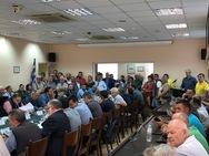 Δημοτικό Συμβούλιο Πάτρας - Ψήφισμα για την κινητοποίηση των εργαζομένων του Δήμου