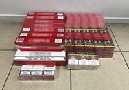 Πάτρα: Πωλούσε λαθραία τσιγάρα κοντά σε λαϊκή