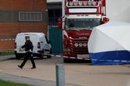 Έρευνα για ιρλανδέζικο κύκλωμα trafficking πίσω από το φορτηγό με τους 39 νεκρούς