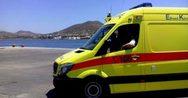 Μύκονος: Ένας νεκρός και δύο τραυματίες σε τροχαίο