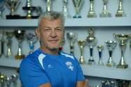 Κώστας Αντωνακόπουλος - Ο άνθρωπος που έφερε στο προσκήνιο το tae kwon do της Πάτρας! (video)