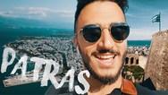 Νεαρός youtuber, μας ξεναγεί στο Κάστρο της Πάτρας! (video)