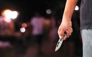 Πάτρα: Kυκλοφορούσε με μαχαίρι στη τσέπη