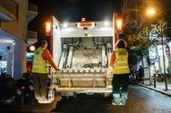 Πάτρα: Έληξε η απεργία - Μαζεύονται τα σκουπίδια!