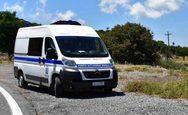 Το δρομολόγιο της Κινητής Αστυνομικής Μονάδας Αχαΐας για την επόμενη εβδομάδα