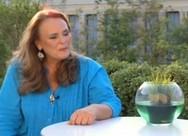 Μαρία Μπαλοδήμου: 'Βγαίνουν στην τηλεόραση αυτές με τα κομπινεζόν...' (video)