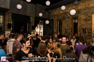Latin Wednesdays at Beau Rivage 23-10-19