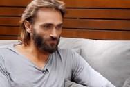 Τεό Θεοδωρίδης: 'Αν αποδεχόμουν τον όρο 'Έλληνας Θεός' θα έπρεπε να πάω σε ψυχίατρο' (video)