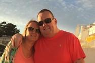 Αυτό είναι το ζευγάρι που συνελήφθη ως ύποπτο για το φορτηγό του θανάτου