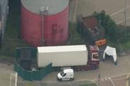 Συνελήφθη τέταρτο άτομο για το φορτηγό θανάτου στο Έσσεξ