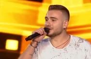 21χρονος ξεσήκωσε τους πάντες στο Voice (video)
