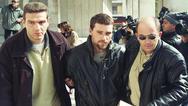 Κώστας Πάσσαρης: 'Θέλω να έρθω στην Ελλάδα να δικαστώ'
