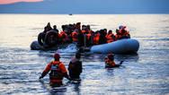 Περισσότερους από 100 μετανάστες διέσωσε το λιμενικό και η Frontex στα ελληνικά νησιά
