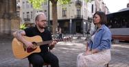Η Πατρινή Γιούλη Ασημακοπούλου σε ένα τραγούδι αφιερωμένο στα θύματα του Μάτι (video)