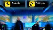 Μεγάλη πτώση στο κλείσιμο αεροπορικών θέσεων σε Χανιά και Ηράκλειο