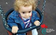 Ένα βήμα πριν από το ταξίδι της ελπίδας στη Βοστώνη βρίσκεται ο μικρός Παναγιώτης - Ραφαήλ
