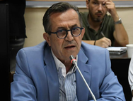 Ν. Νικολόπουλος:'Η πιο χρυσή σελίδα δόξας του Ελληνικού Λαού γράφτηκε στα βουνά της Βορείου Ηπείρου'