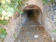 Στο καταφύγιο της Τριών Ναυάρχων - Ένας τόπος μνήμης, ξεχασμένος στη σύγχρονη Πάτρα (pics)
