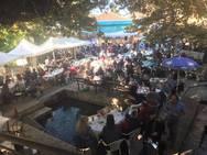 Σκληρά 'καρύδια' Φίλιας και Μαγκαφάς, έσυραν το χορό στο Κρυονέρι (video)