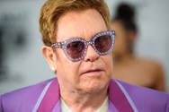 Elton John - Ακύρωσε την τελευταία συναυλία της περιοδείας του