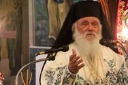 Αρχιεπίσκοπος Ιερώνυμος: «Τερατώδες και φρικαλέο γεγονός, ζητώ ταπεινά συγγνώμη από τον Θεό»