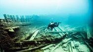 Ανοίγουν τα πρώτα υποβρύχια μουσεία της χώρας