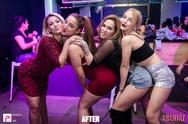 «Τα κορίτσια ξενυχτάνε» στο Αβαντάζ! (φωτο)