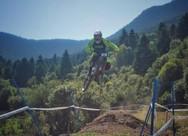 'Χορτάστε' κι άλλο θέαμα από το Downhill Race 2019 στα Καλάβρυτα (video)