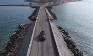 Το 'Tour du Peloponnese' έγινε και ήταν 'κράχτης' για την Πελοπόννησο (video)