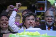 Γυναίκα δήμαρχος εξελέγη στην Κολομβία για πρώτη φορά (φωτο)