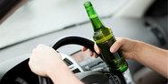 Επιμένουν στο αλκοόλ οι Έλληνες οδηγοί