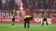 Η ΑΕΚ συμπλήρωσε δέκα ντέρμπι χωρίς νίκη