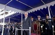 Πρ. Παυλόπουλος: 'Το ίδιο «ΟΧΙ» απευθύνουμε στην Τουρκία, η αυθαιρεσία της δεν θα περάσει'