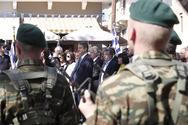 Μητσοτάκης: 'Η 28η Οκτωβρίου στέλνει μήνυμα ενότητας και οράματος για μια καλύτερη Ελλάδα'