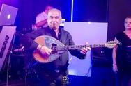 Εβίτα Σερέτη και Μάριος Τσιτσόπουλος στο Club 66 27-10-19