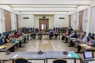 Ευρωπαϊκό πρόγραμμα Erasmus+KA2 - Πραγματοποιήθηκε η 3η Διακρατική Συνάντηση στην Πάτρα (φωτο)
